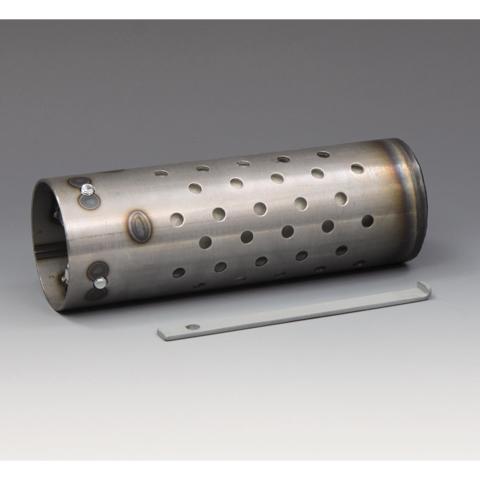 サンダーヘッダー■サンダーヘッダーマフラー用 消音インナーサイレンサーType-1 脱落防止ステー付(1本)