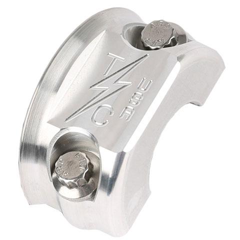 スラッシンサプライ■クラッチ/ブレーキ パーチクランプ ロウ Thrashin Supply Clutch/Brake Perch Clamp Raw [TSC-2703-RA]