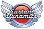カスタムダイナミクス Custom Dynamics