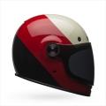 BELLベルヘルメット BULLITTブリット トリプル スレット レッド/ブラック