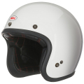 BELL ベルヘルメット CUSTOM500 カスタム500 ビンテージホワイト