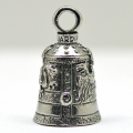 【2017年新作】ガーディアンベル■GUARDIAN BELL / Tibetan Bell チベットドラゴン [938]
