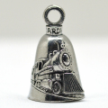 【2017年新作】ガーディアンベル■GUARDIAN BELL / Train (Steam Engine) Bell 蒸気機関車 [939]