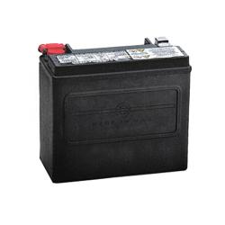 ハーレー純正■H-D・AGM標準装備バッテリー '97~'03XL、'97以降ダイナ、ソフテイル、'07以降V-Rod用 [65989-97C]