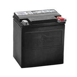 ハーレー純正■H-D・AGM標準装備バッテリー '97以降ツーリング、'14以降トライグライド用 [66010-97C]