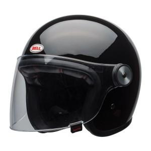 BELL■ベルヘルメットライオット RIOT シールド付ジェットヘルメット