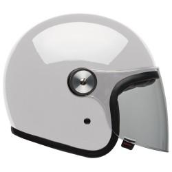 BELL■ベルヘルメットライオット ホワイト Riot White