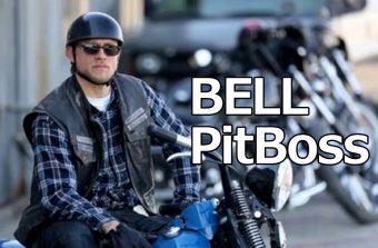 "BELL ""Pit Boss""販売開始"