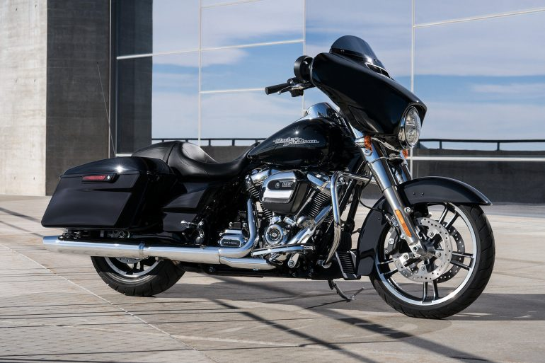 Touring-Streetglide-gallery-1