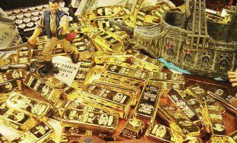【イナッキー】宝の山?!PVネットショップ「売れ筋商品ランキング・ベスト5」一挙大公開!