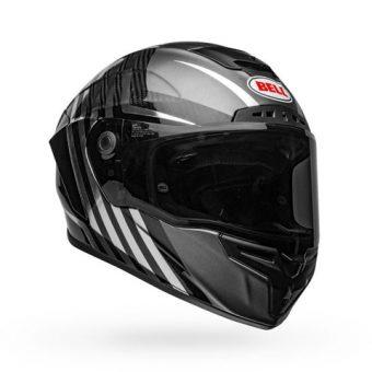 【イナッキー】BELLヘルメット NEWモデル追加! BELLレーススター「眼鏡OK」「調光機能付」
