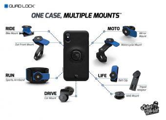 iPhone11シリーズのスマホホルダーケースとレインポンチョ発売開始!【オックー】