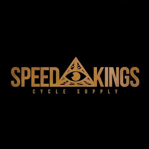 スピードキングス
